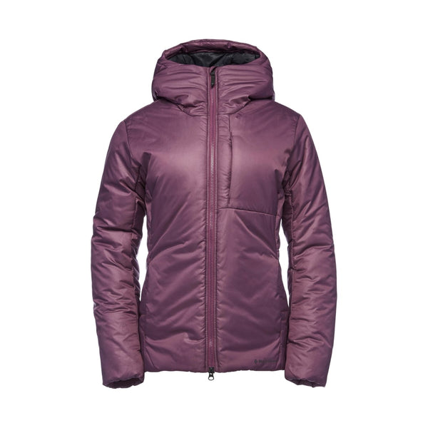 Women's Belay Parka