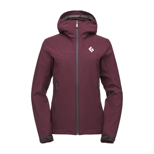 Women's Dawn Patrol Shell