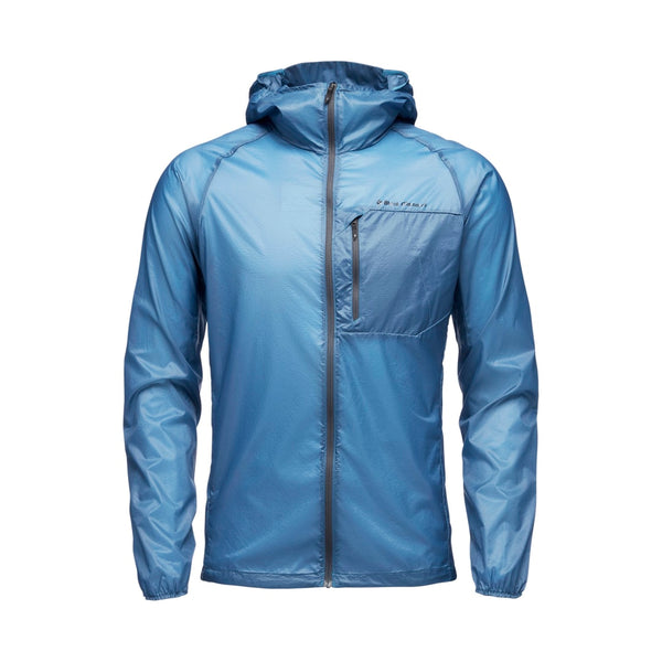 Men's Distance Wind Shell