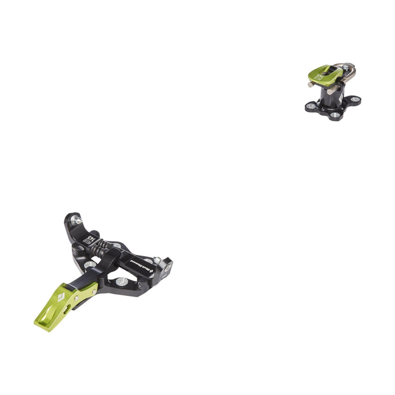 Helio 145 R6 Bindings
