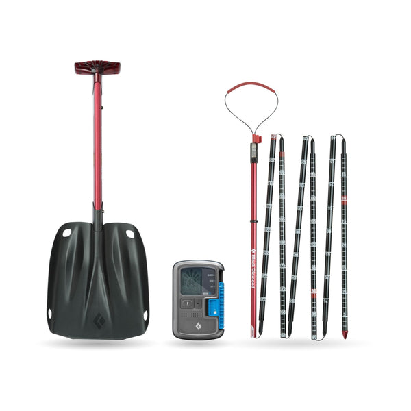 BD Avalanche Safety Set Recon BT