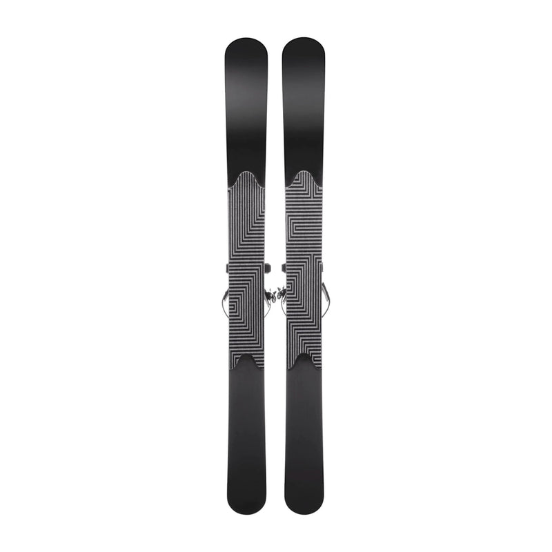 GLIDELITE 147 SNOW TREKKERS WITH BINDINGS