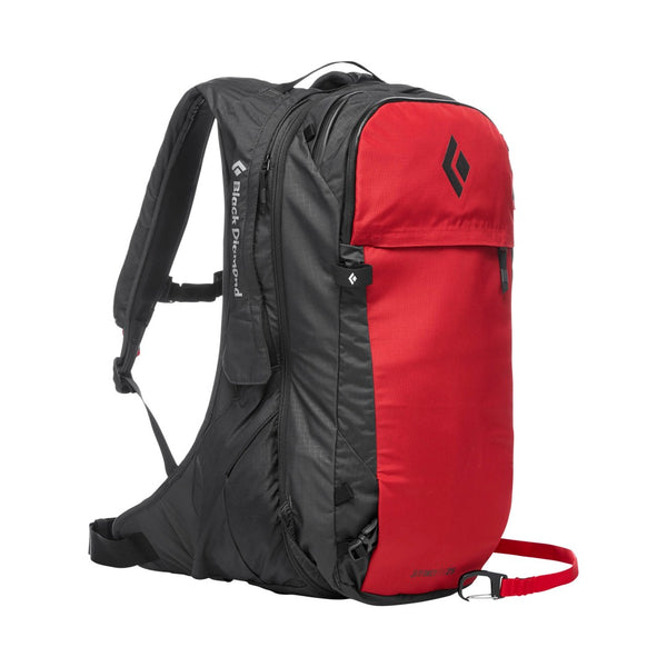Jetforce Pro Avalanche 25L Backpack