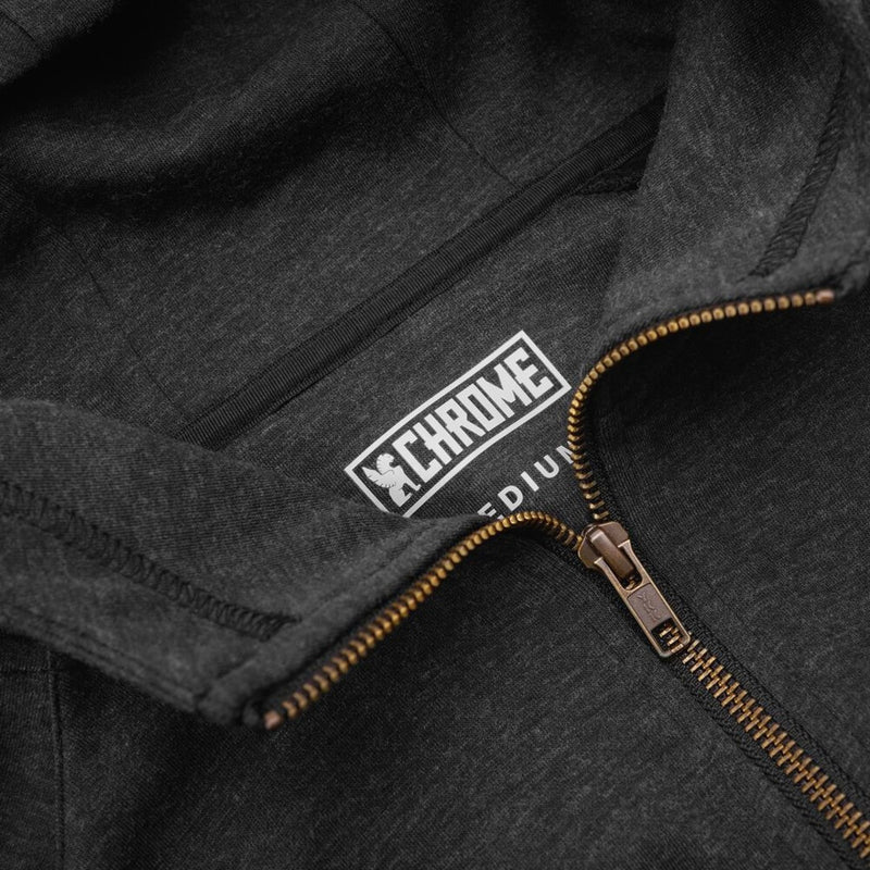 CULLY HOODIE