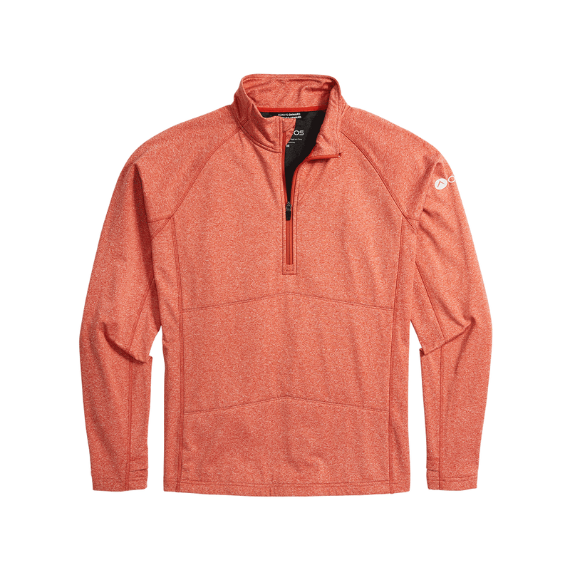 Men's Explorer Quarter Zip