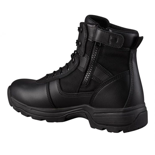 "Series 100® 6"" Waterproof Side Zip Boot"