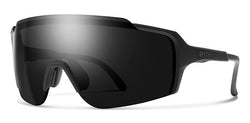Flywheel Matte Black ChromaPop Sunglasses