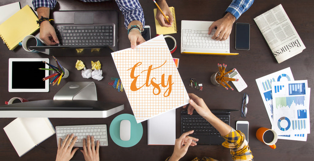 10 Etsy tips advice from a seasoned seller