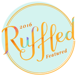 PaperRamma featured on Ruffled Blog