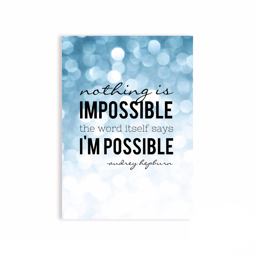 nothing is impossible essay nothing is impossible essay kind of essay writing