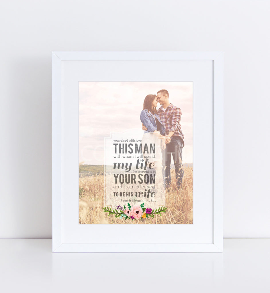 Wedding Gift Ideas For Parents Paperramma