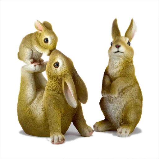 Animal Figurines - Showpieces - GIft Item - Home Decor Items - My Star Gardens