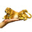 Beautiful Lioness Playing with Cubs Showpieces. - My Star Gardens