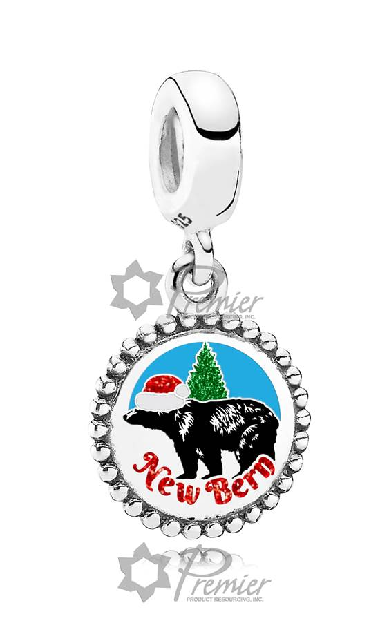 New Bern Christmas Charm