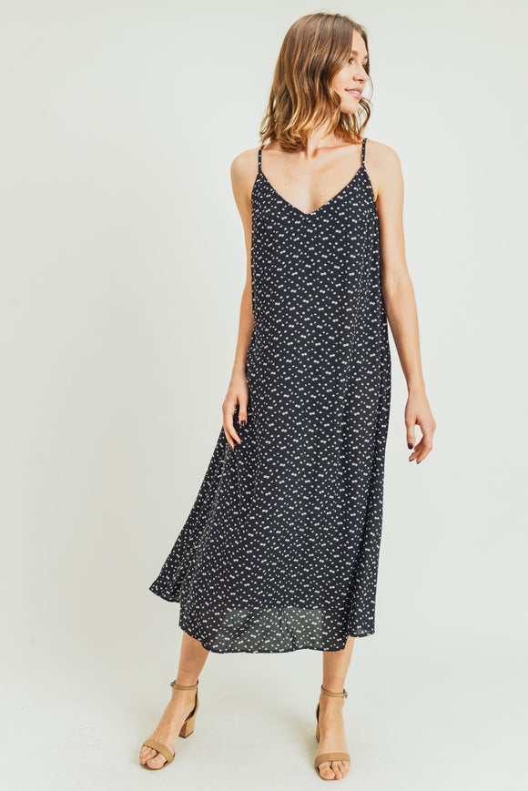 Coming Up Daisies Maxi