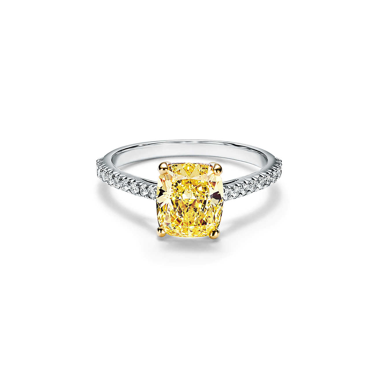 bague diamant tiffany