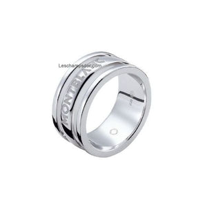 bague homme montblanc