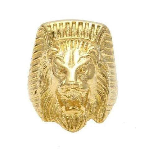 bague or pharaon