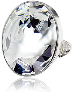 bague swarovski jean paul gaultier