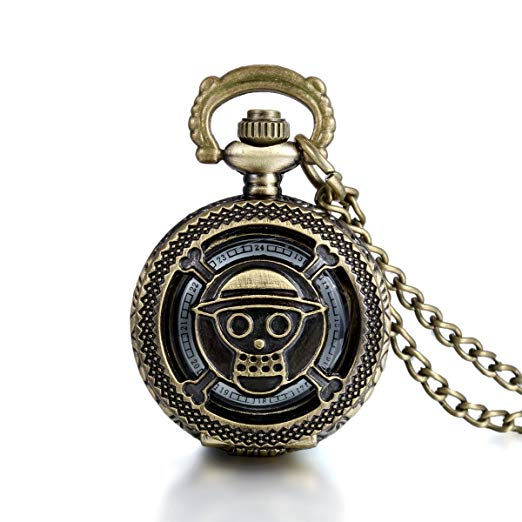 collier homme one piece