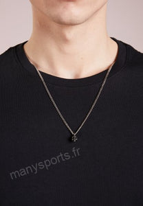 collier homme the kooples