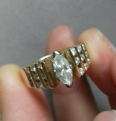 estimation bague diamant