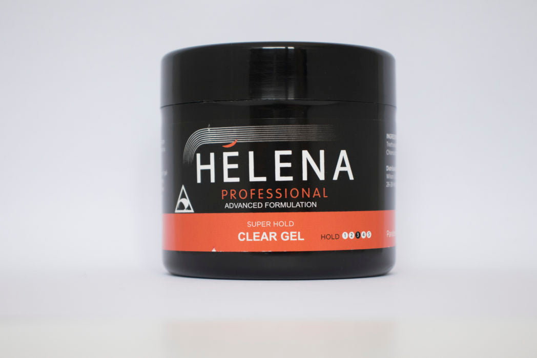 Helena Superhold hair gel