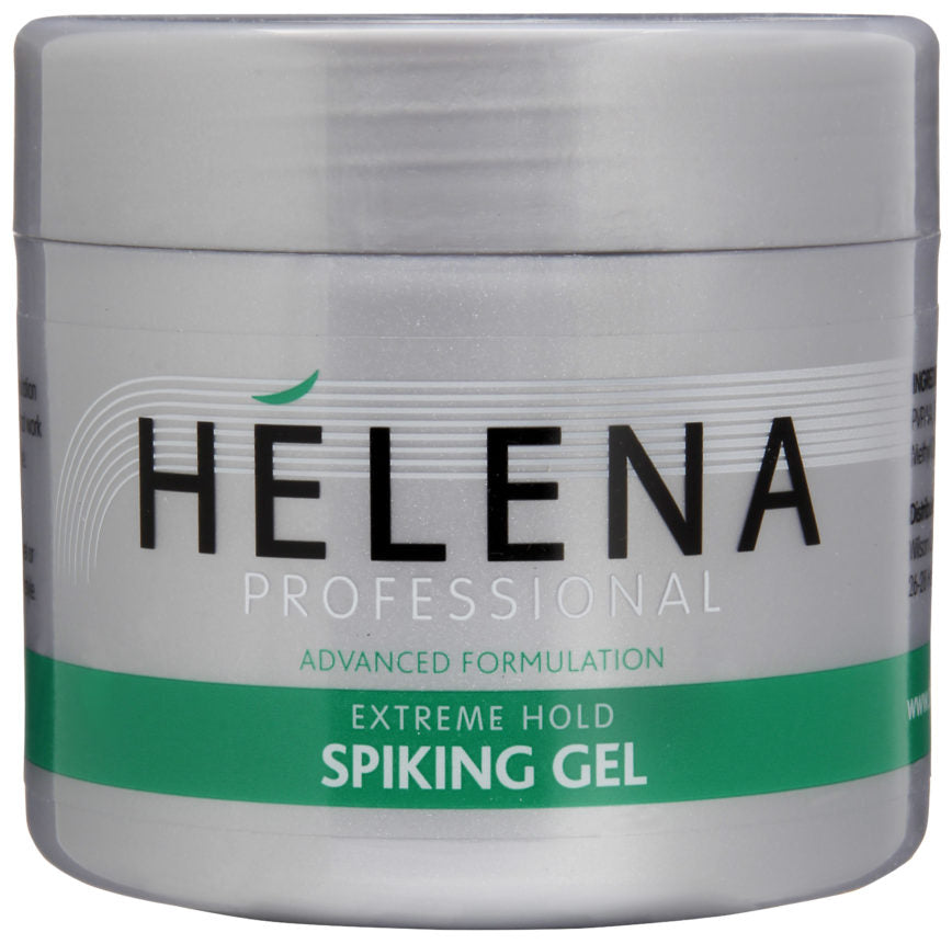 Helena Spiking hair gel