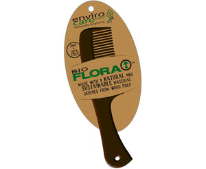 Envirocare Bio-Flora large styler comb