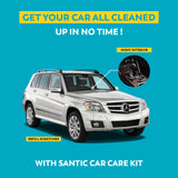 5-in-1 Car Care Kit