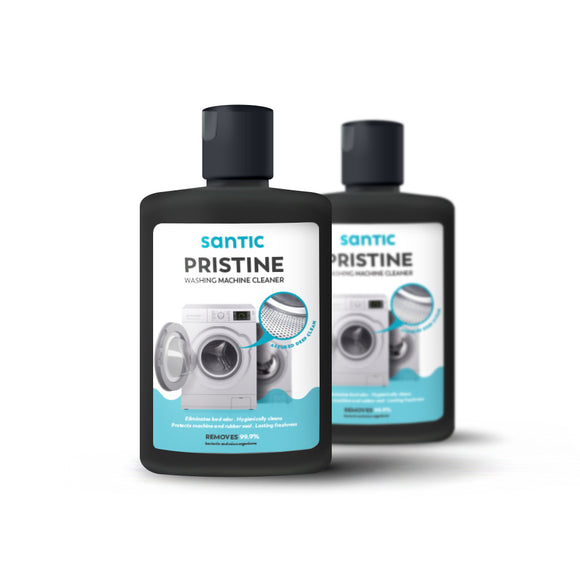 Washing Machine Cleaner- Pack Of 2 (150 ML each)