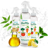 Healthie Veggie Wash - Pack of 3 (500ML each)