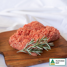 Load image into Gallery viewer, Beef Mince Premium Raw Fresh 1Kg