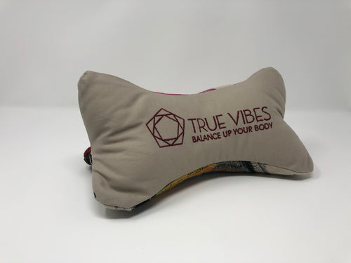 True Vibes Pillow FIRST EDITION #32