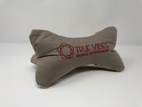 True Vibes Pillow FIRST EDITION #59