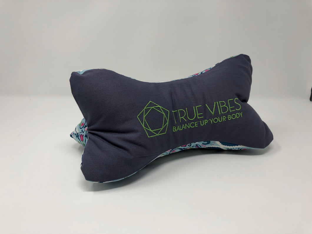 True Vibes Pillow FIRST EDITION #22