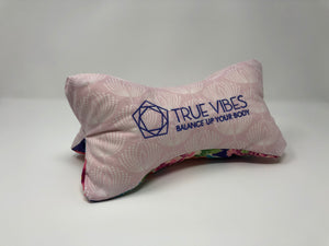 True Vibes Pillow FIRST EDITION #03