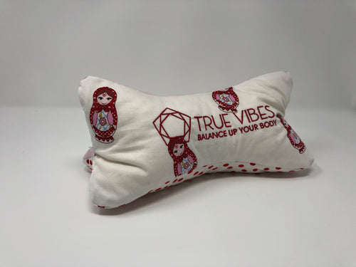 True Vibes Pillow FIRST EDITION #11
