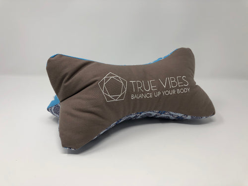 True Vibes Pillow FIRST EDITION #57