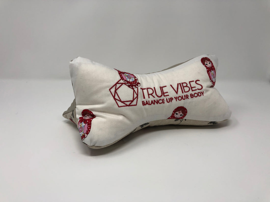 True Vibes Pillow FIRST EDITION #17