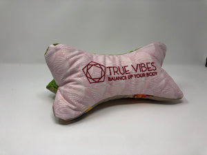 True Vibes Pillow FIRST EDITION #24