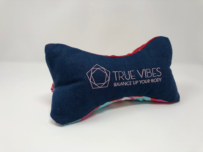 True Vibes Pillow FIRST EDITION #33
