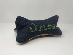 True Vibes Pillow FIRST EDITION #73