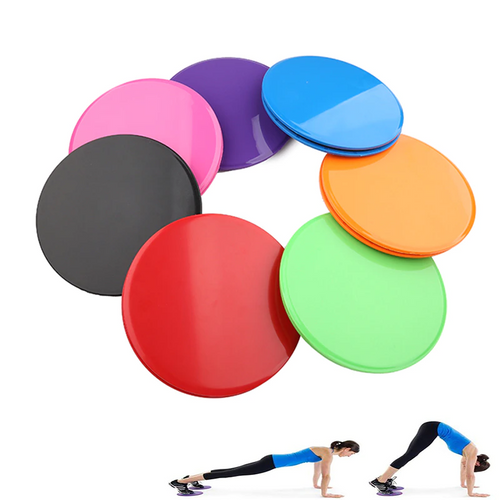 Multifunctional Sliding Fitness Gym Disk - ONYOURMIND