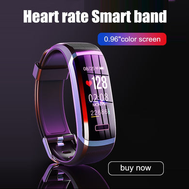 Smart watch real-time monitor heart rate & sleeping Fitness Tracker - ONYOURMIND