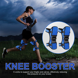 Power Knee Stabilizer Pads Power - ONYOURMIND