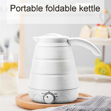 Load image into Gallery viewer, 0.75L Foldable Electric Kettle - ONYOURMIND