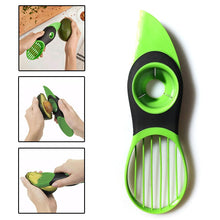 Load image into Gallery viewer, Multi function avocado slicer - ONYOURMIND