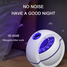 Load image into Gallery viewer, Mosquito Killer Lamp - ONYOURMIND