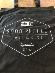 Club Cloth Bag